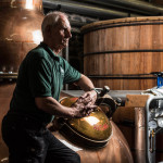 Master Distiller Charlie Smith