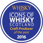 Icons of Whisky Logo