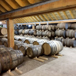 Warehouse 1 Ballindalloch Distillery