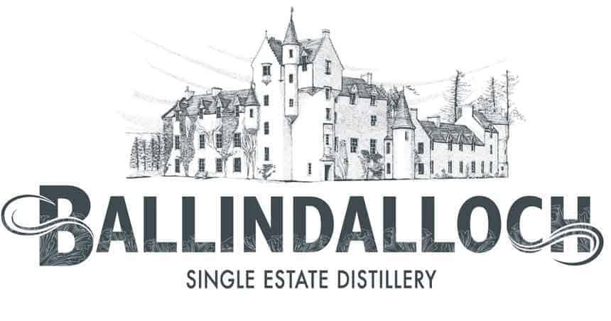Ballindalloch Distillery, Ballindalloch, Banffshire, Scotland